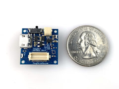 TinyZero Processor Board