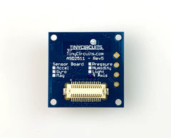 9-Axis IMU TinyShield