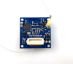 433MHZ Long Range Radio TinyShield