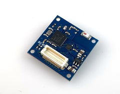 Bluetooth Low Energy TinyShield (Nordic) (discontinued)