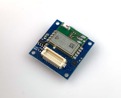Bluetooth Low Energy TinyShield (ST)