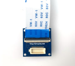 Ribbon Cable Extender TinyShield
