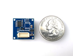 Flash Memory TinyShield