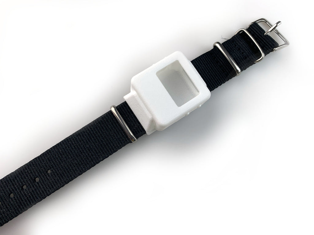 TinyScreen Smart Watch Housing and Strap