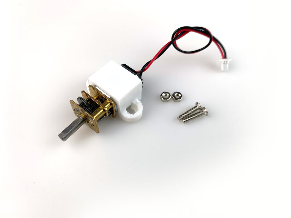 Gear  Motor Mount Kit