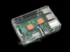 Case G for Raspberry Pi B+ / 2B