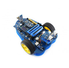 AlphaBot multi-function robot - Bluetooth
