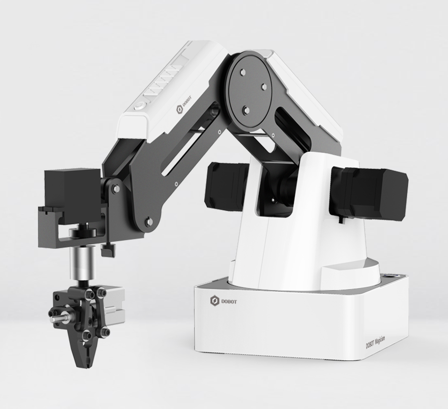 Dobot Magician - Multipurpose Robotic Arm
