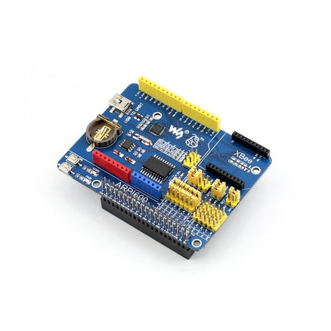 Arduino Adapter For Raspberry Pi 2