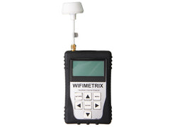 WifiMETRIX - With antenna