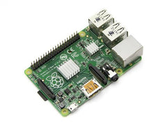 Heat Sink Kit for Raspberry Pi 2 B+