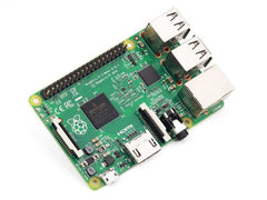 Raspberry Pi 2 Model B w/ ARMv7 Quad Core 1GB RAM