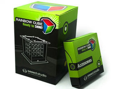 Rainbow Cube Kit (Assembled)