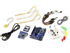 RasWIK - Raspberry Pi 2 Wireless Inventors Kit