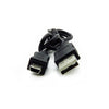USB Cable Type A To Type Mini