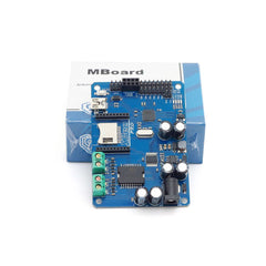 MBoard Arduino Board Kit For Home Automation Or Robot Control