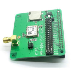 RPI Customized GPS Add-On V2.0 Module For Raspberry Pi 2