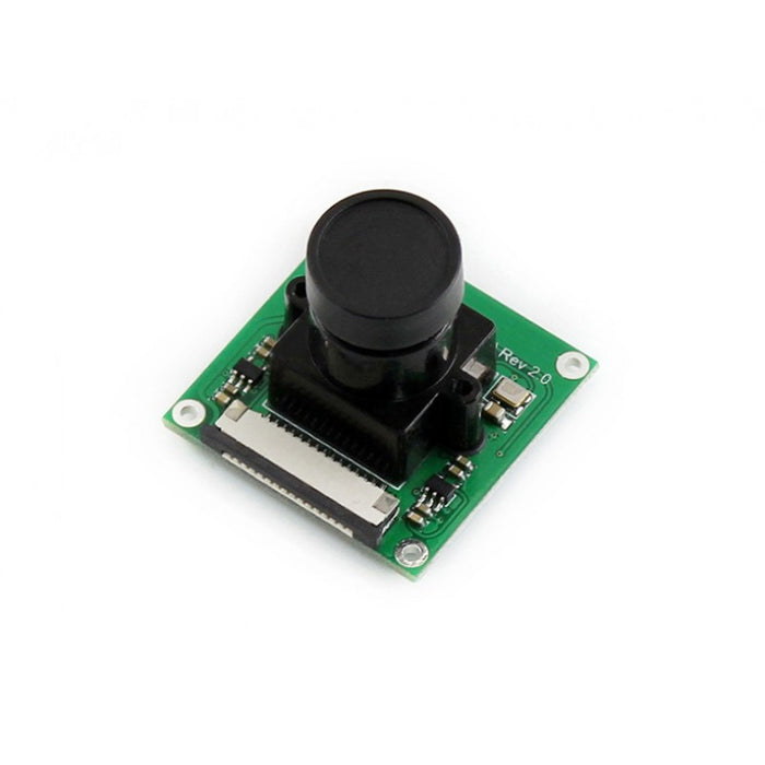 RPi 2 Camera (B), Adjustable-Focus