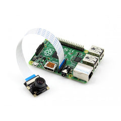 RPi 2 Camera (G), Fisheye Lens