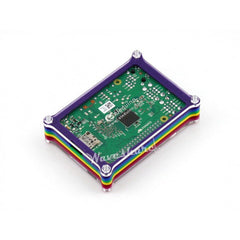 Rainbow Case (Type B) for Raspberry Pi 2/3 Model B