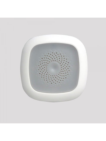 Smart Temperature & Humidity Sensor [Zigbee]