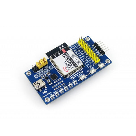 WIFI-LPB100-A Eval Kit