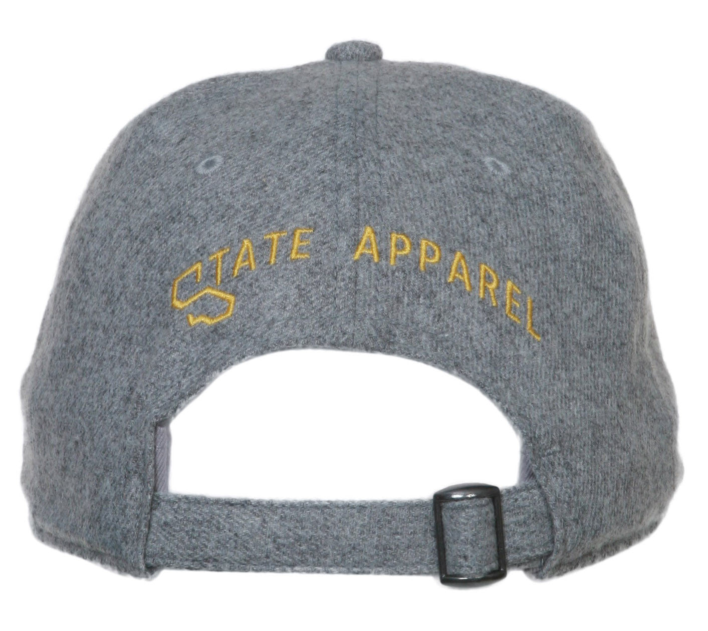 HIGHWAY 1 HAT - GRAY WOOL