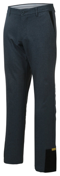CLUBHOUSE PANTS - GRAY MELANGE