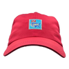 HOME HOLE HAT - FUCHSIA