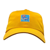 HOME HOLE HAT - YELLOW