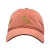 POWER FADE HAT - NANTUCKET RED