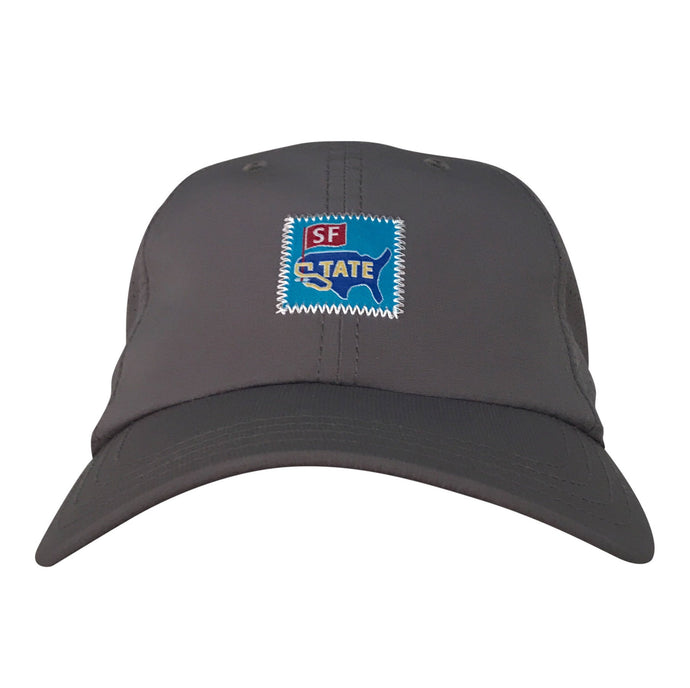 HOME HOLE HAT - CHARCOAL