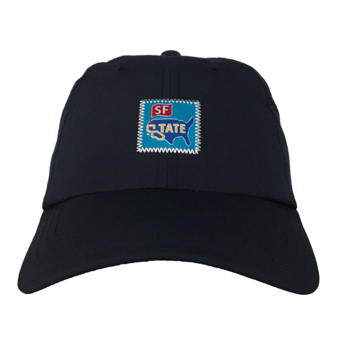 HOME HOLE HAT - NAVY
