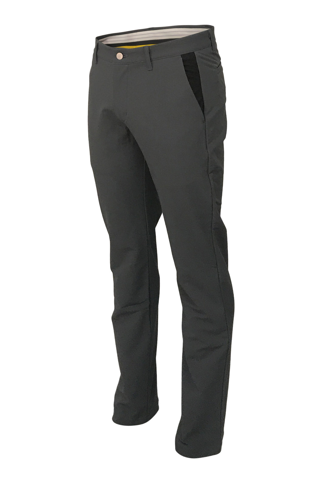 FAIRWAY PANTS - CHARCOAL
