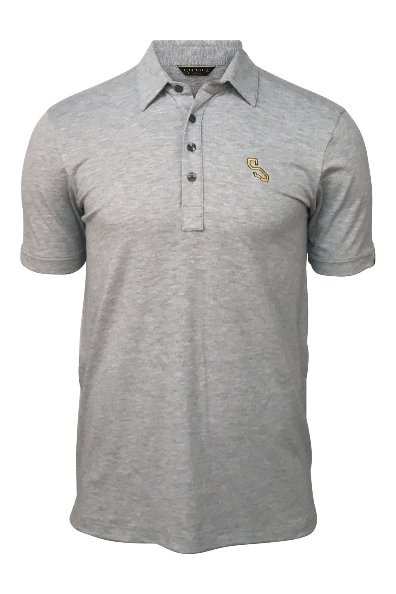 CLUB SHIRT - GRAY