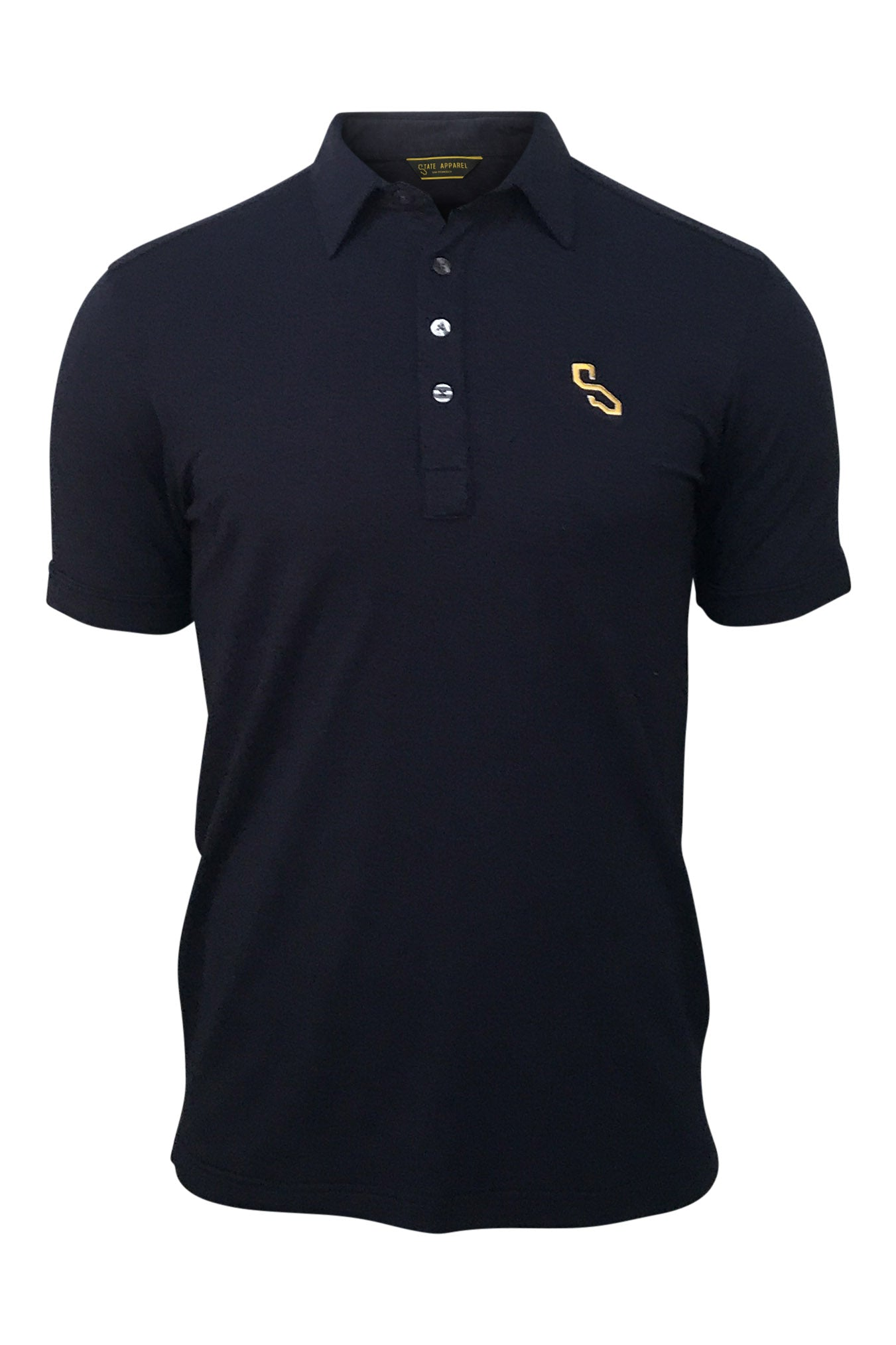 CLUB SHIRT - NAVY