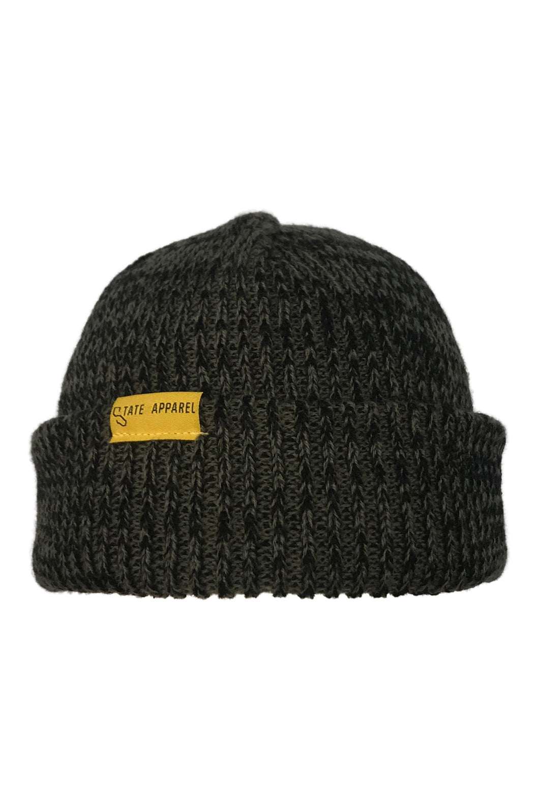 SHORE BEANIE - FOREST