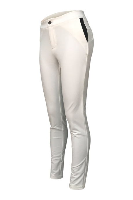 PRESIDIO PANTS - WHITE
