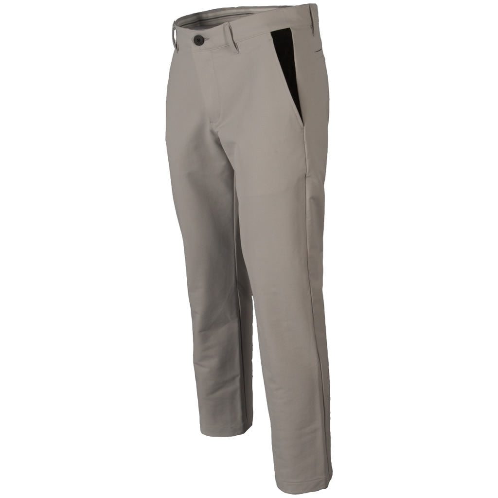 FAIRWAY PANTS - LIGHT GRAY