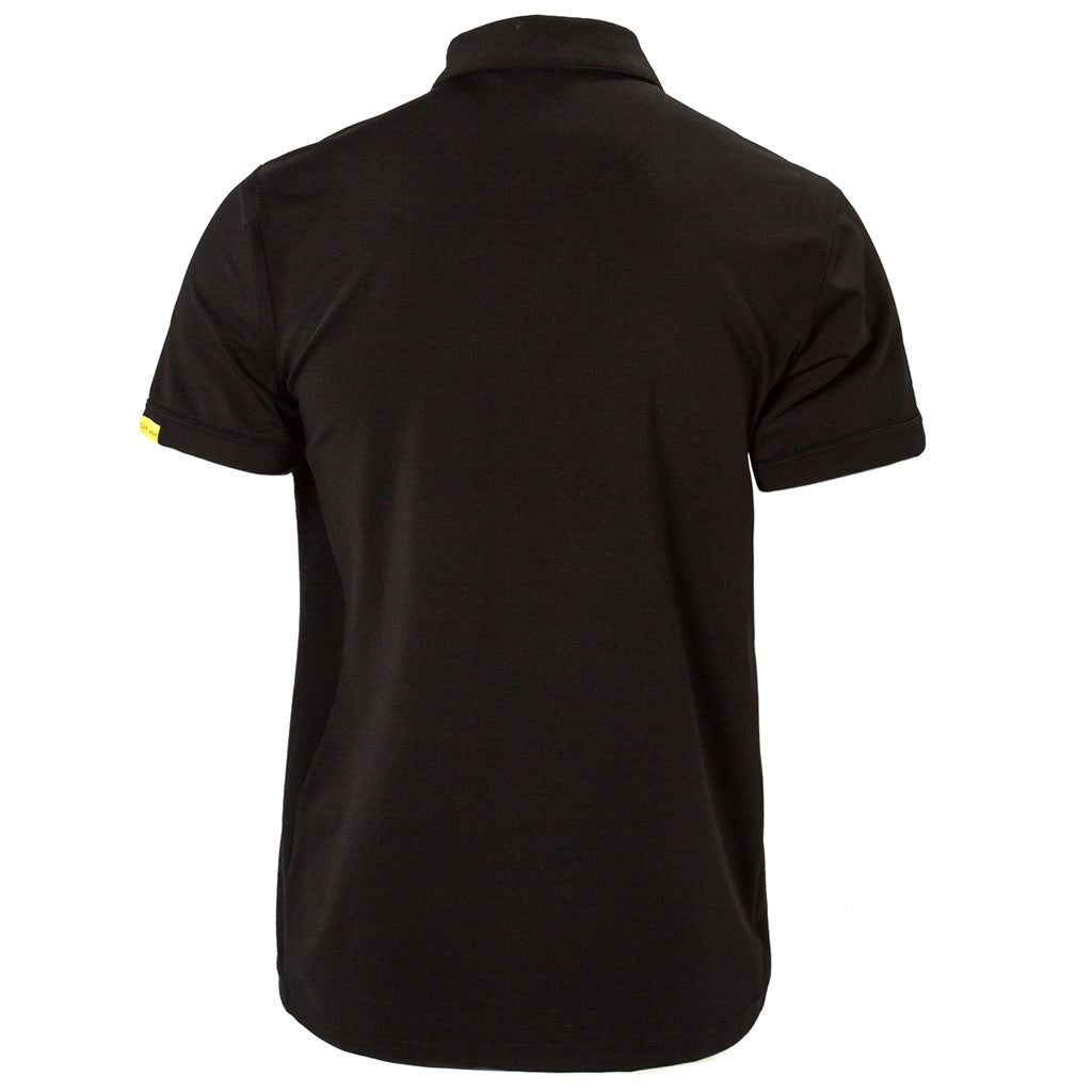 COMPETITION SHIRT - BLACK