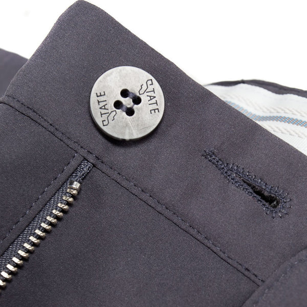 COMPETITION PANT - CHARCOAL