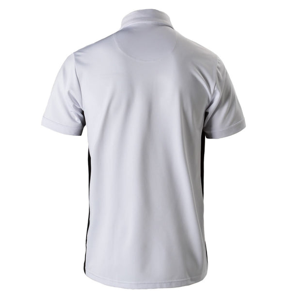 COMPETITION SHIRT - WHITE