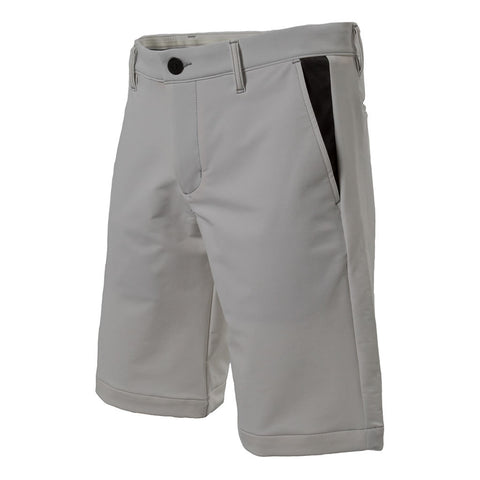 MATCH PLAY SHORTS - WHITE *