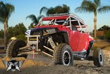 Madigan Motorsports Polaris RZR XP1000 4-Seat Stock Point Roll Cage