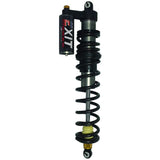 ZBROZ RACING POLARIS RZR XP1000 AND XP4 1000 EXIT SHOCKS 2.5 X2 SERIES (2014-2019)