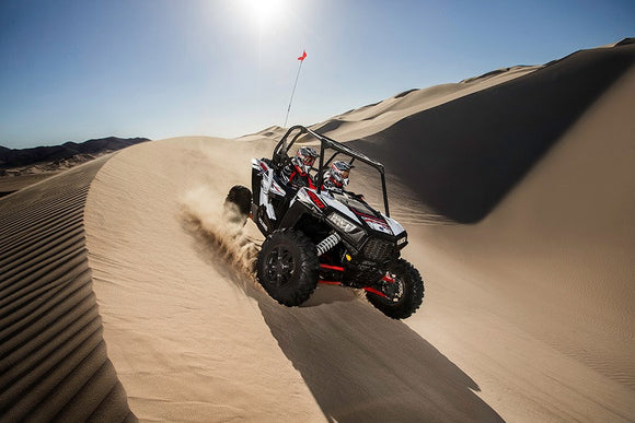 UTV Basic Dune Package (2 Seat XP1000 and XP Turbo)
