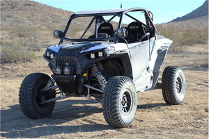 "Baja Designs OEM, Polaris RZR XP1000 Headlight Kit ""Unlimited"" (2014-On)"