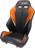 Beard High Back Torque Performance Seat