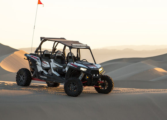 UTV Basic Dune Package (Polaris RZR 4 Seat XP4 1000 and XP4 Turbo)