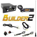 PCI RACE RADIOS BUILDER PACKAGE 2